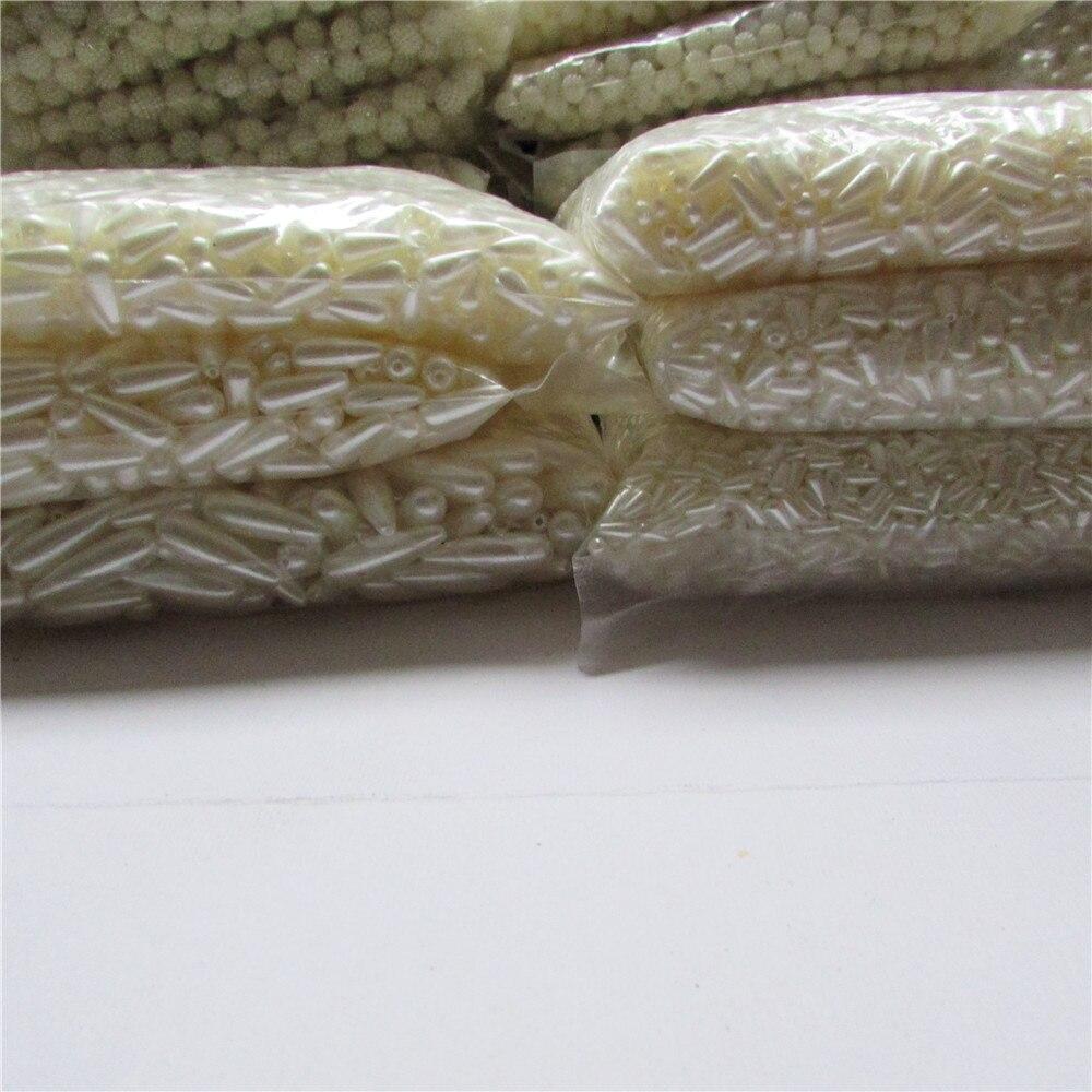 Gotitas de agua agua agua forma perla 500g DIY originalidad handwork 83e163