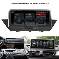 10.25 inch Car Multimedia Player for BMW X1 E84 2012 2015 with GPS Navigation MP5 Wifi (NO DVD) Android 6.0/ 2+16G