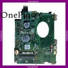 763587-001 For HP laptop mainboard ENVY17 763587-501