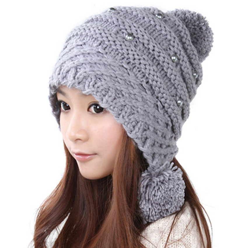 14 Baller Beanies To Rock Now Top off your layers with a super-cute (and snuggly!) hat.