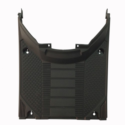 Motorcycle Accessories For YAMAHA JOG 50 ZR 3KJ Motorcycle Scooter Plastic Pedals Foot Rests Foot Pedal