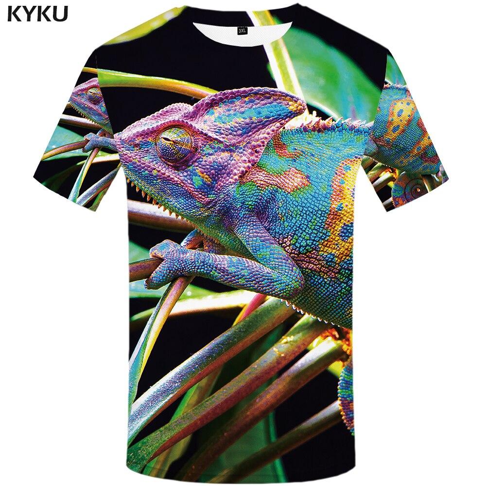 Chameleon store clothes