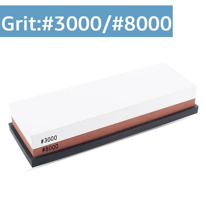 3000 8000 grit