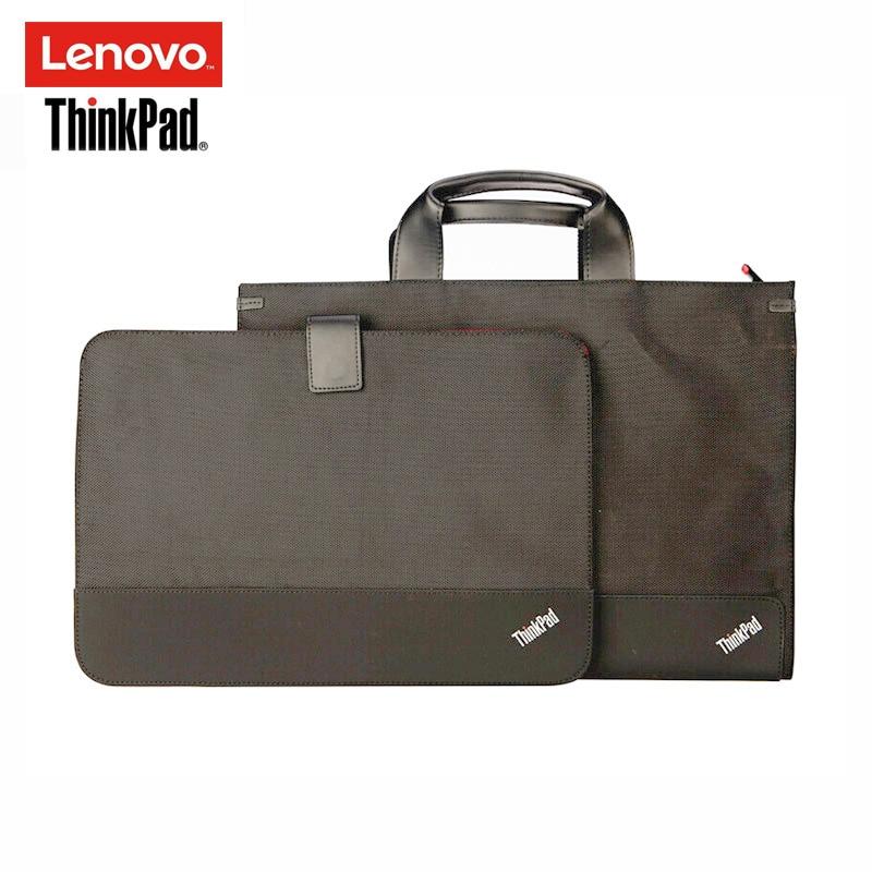 Lenovo Thinkpad pochette d'ordinateur OB95757 Mode Affaires Comprimés Sac pour 14 pouces ThinkPad X1 carbone T460S T470 T470S T480 S1 S2
