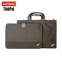 Lenovo Thinkpad Laptop bag OB95757 Fashion Business Tablets Bag for 14 inches ThinkPad X1 carbon T460S T470 T470S T480 S1 S2