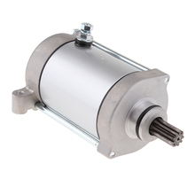1 Pcs Motorcycle Electrical Engine Starter Motor For Yamaha Electric Rebuild Kit Accessory