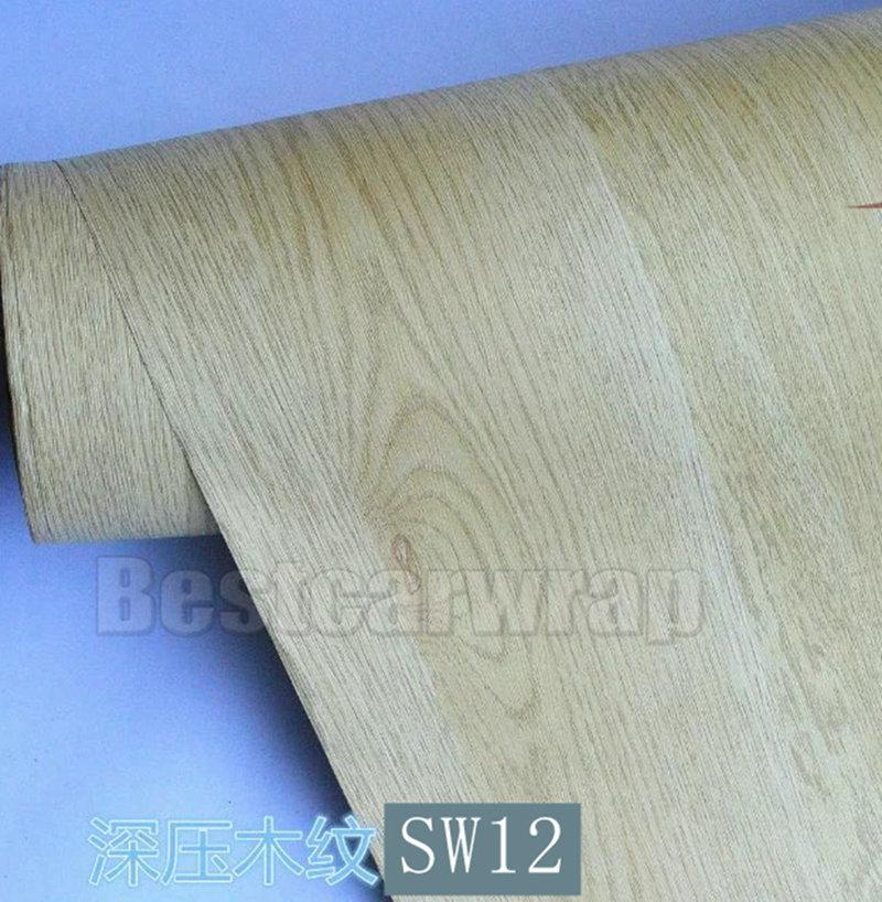 2017 Dark Teak Wood Grain Textured Vinyl Wrap Wall Sticker Use For Home  Table / Cupboard Wardrobe Car Interior Wall 1.22x50m On Aliexpress.com |  Alibaba ...