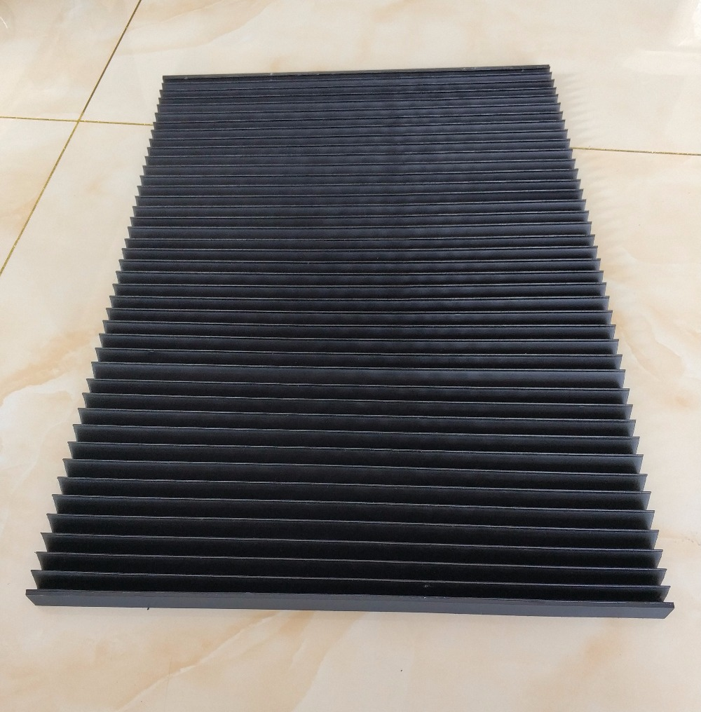 T7 Tri proof nylon cloth with PVC support PVC end plate 3000 mm lenght 305 mm