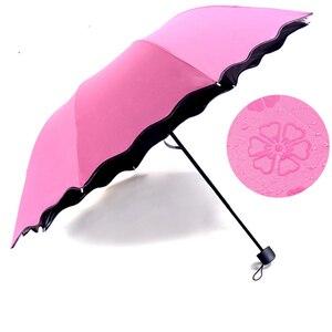 Travel Umbrella Sun&Rain Light