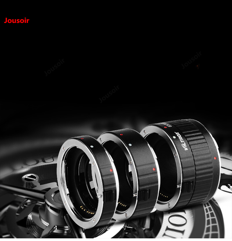 Bague adaptateur d'objectif DG-C bague de transfert macro caméra de mise au point électronique automatique appareil photo reflex CD50 T07