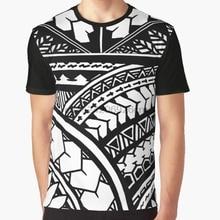 All Over Print 3D Women T Shirt Men Funny tshirt Polynesian All over tribal  print Graphic 49a56285466f