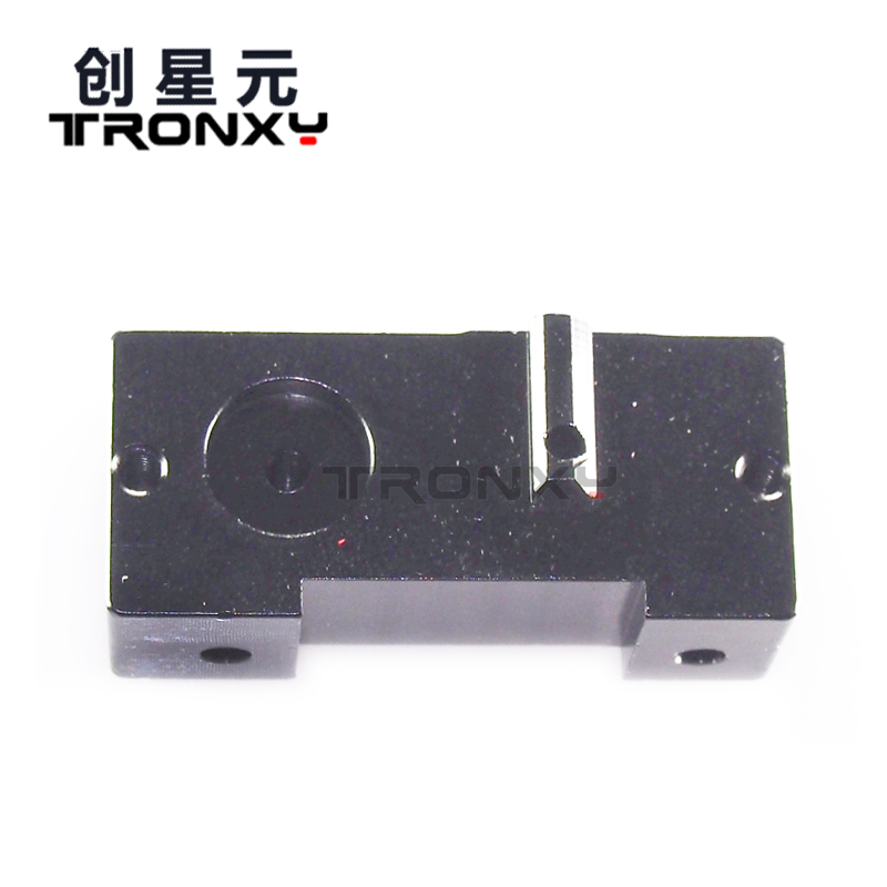 TRONXY 3D Printer MK8 extrusion block for P802M P802E X1 X3 X5 extruder|3D Printer Parts & Accessories|Computer & Office - title=