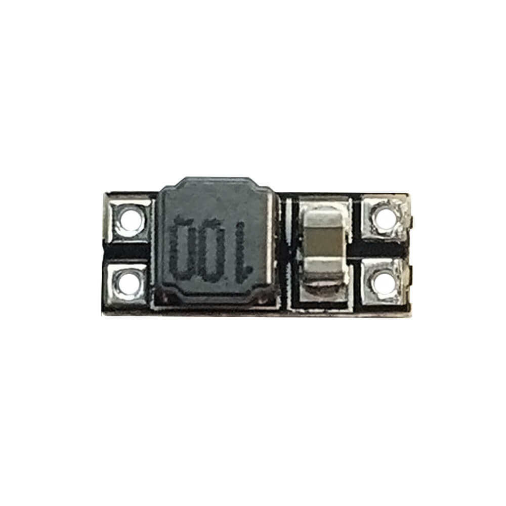 JMT L-C Power Filter 1A RTF LC-FILTER 1-4S LC Module Lllustrated Eliminate Moire Video Signal Filtering For FPV RC