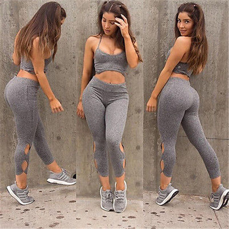 Compare Prices on High Waisted Leggings and Crop Top- Online ...