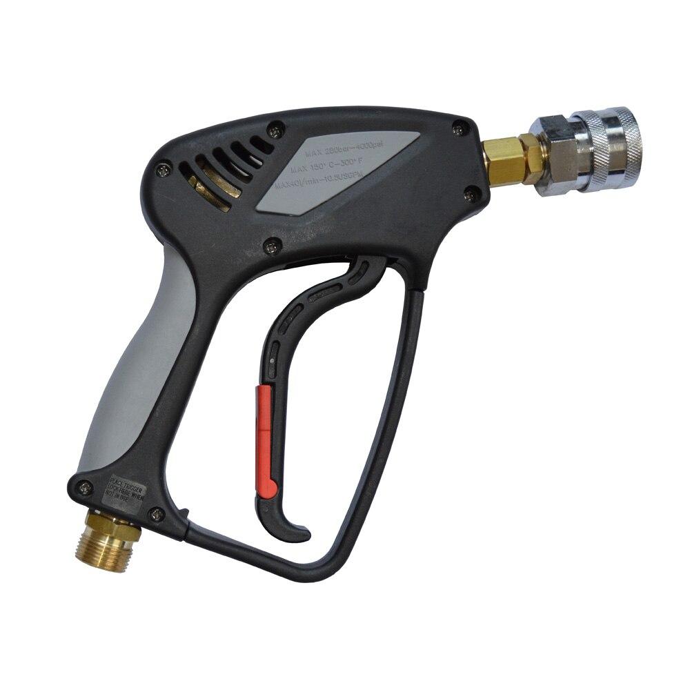 280bar nettoyeur haute pression eau de nettoyage pistolet. Black Bedroom Furniture Sets. Home Design Ideas