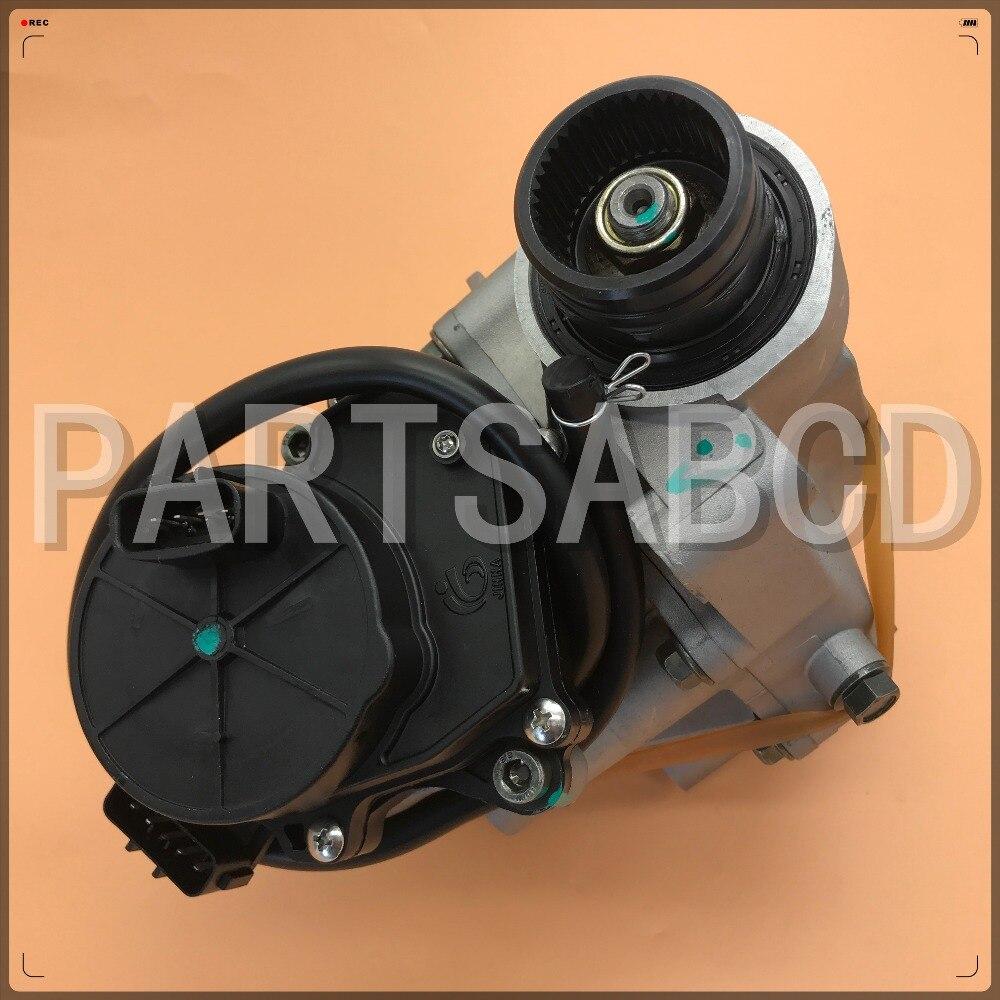 Hisun 500CC 700CC ATV Quad Front Axle Differential comp Gear box 27200-055-0000 box
