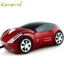 Mouse Car Shape USB 3D Optical Mice For PC/Laptop New Jan19 CARPRIE MotherLander