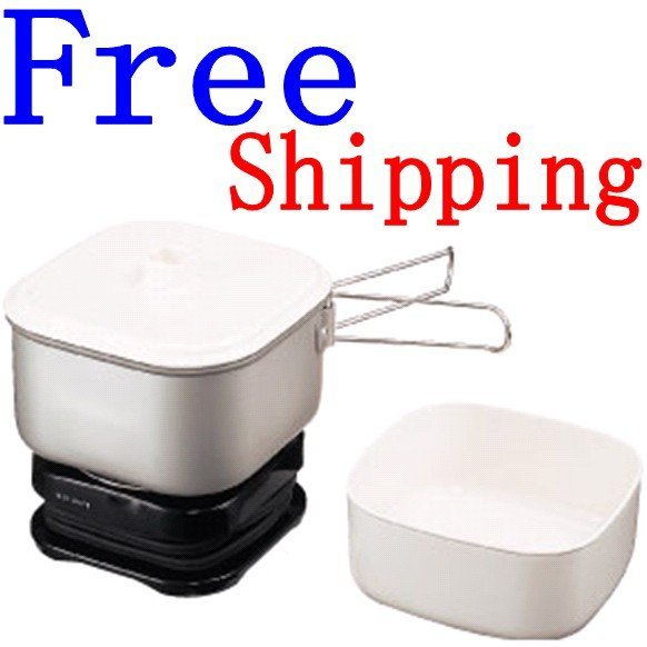 Electric Travel Cooker Hot Plate Mini Electric Cooker Free Shipping