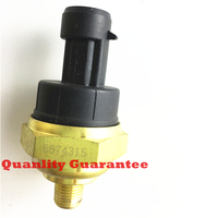 Oil Sensor Switch 6674315 High Quality Oil Induction Plug Oil Sensor Applicable to Construction Machinery