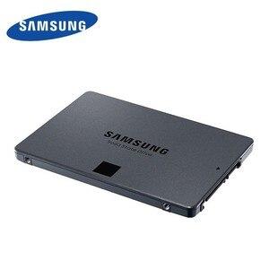 """Image 4 - SSD SAMSUNG 870 QVO 2,5 """"Внутренний твердотельный Накопитель SSD 1 ТБ HDD 2,5 sata III для ноутбука Настольный ПК жесткий диск"""