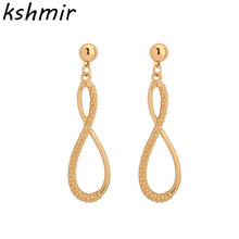 Ms 2018 best-selling earrings fashion delicate accessories wholesale