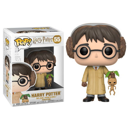 Us 19 63 5 Off Funko Pop Harry Potter 55 Action Figure Collectible Model Toy With Box In Action Toy Figures From Toys Hobbies On Aliexpress Com