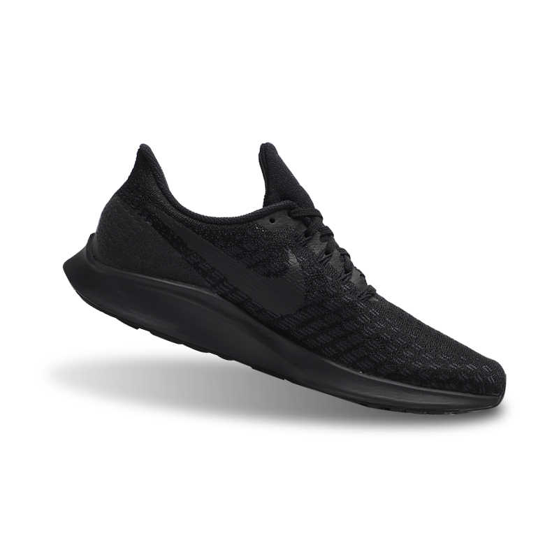 buy online 1815a e85a1 NIKE Air Zoom Pegasus 35 Running Shoes Outdoor Sneakers Classic Black for  Women 942851-002 36-39