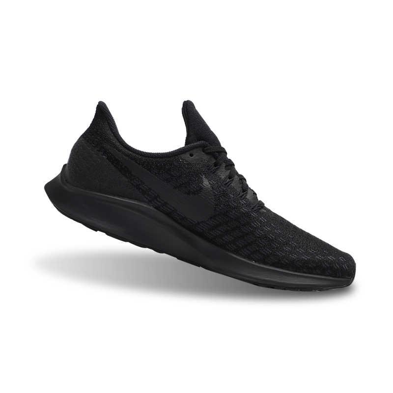 buy online c7599 76587 NIKE Air Zoom Pegasus 35 Running Shoes Outdoor Sneakers Classic Black for  Women 942851-002 36-39