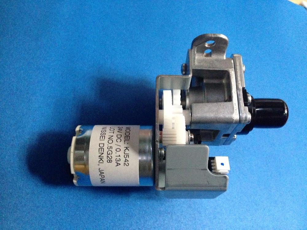 023 17145 ORIGINAL INK PUMP ASS Y fit for Duplicator RISO RV EV MV RV9 FREE