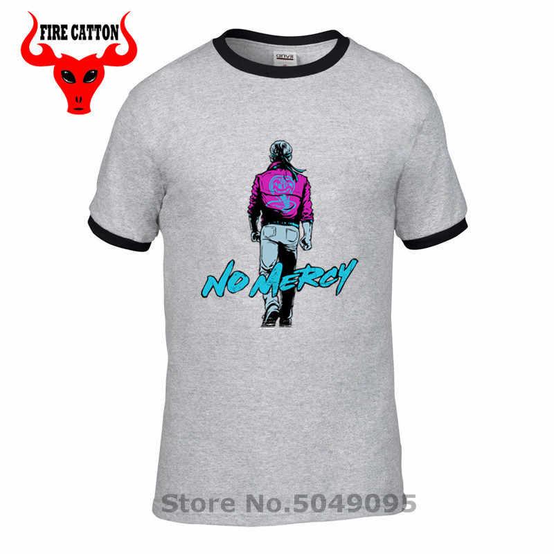 מיאגי לעשות T חולצה homme מיאמי מוקד קיץ סגנון קוברה קאי T חולצות קראטה ילדי חולצות לא רחמים שביתה קשה הדפסת טי חולצות