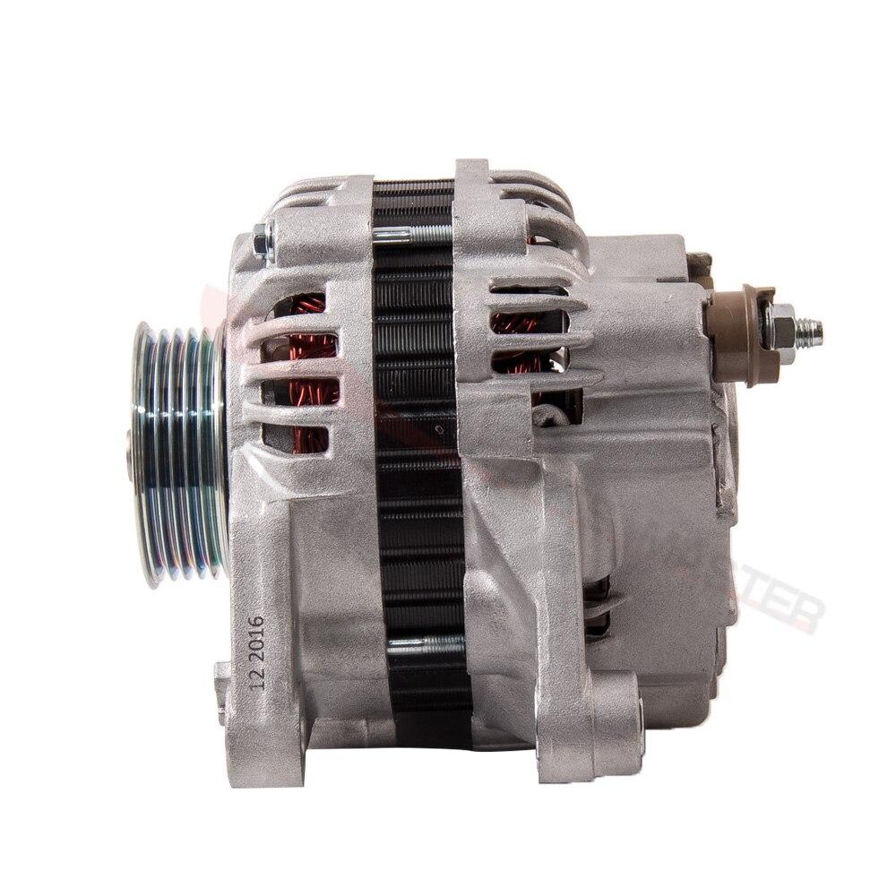 Cheap Alternators Near Me >> Us 102 3 100 Amp Alternator For Mitsubishi Pajero Nm Np Nl Triton Me Mf Mg Mh Mj Mk V6 3 0l 3 5l A3t14491 A3ta0791 A3ta1191 In Car Alternator From