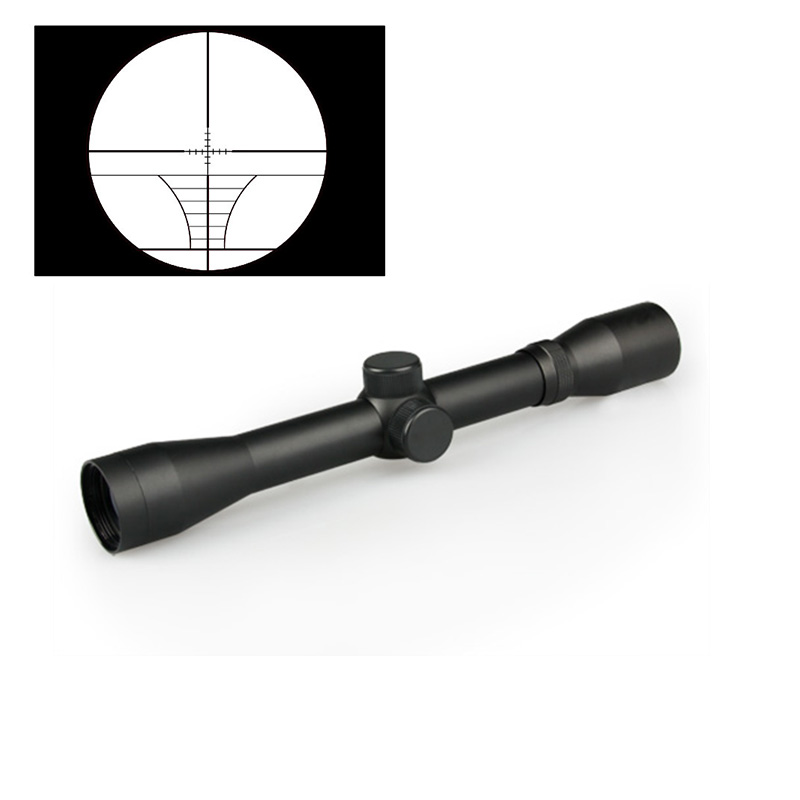 PPT Tactical 4X32 Hunting Rifle Scope For Hunting Shooting OS1-0239