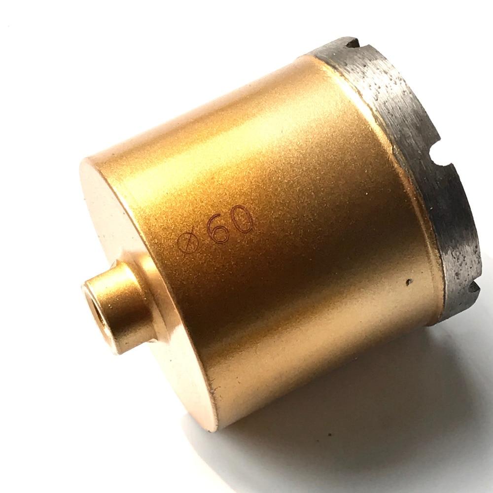 Nemokamas pristatymas 1 vnt 30-65 mm dydžio deimantinio marmurinio - Grąžtas - Nuotrauka 5