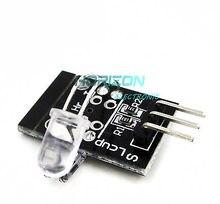 5 В датчик сердцебиения senser детектор модуль by finger