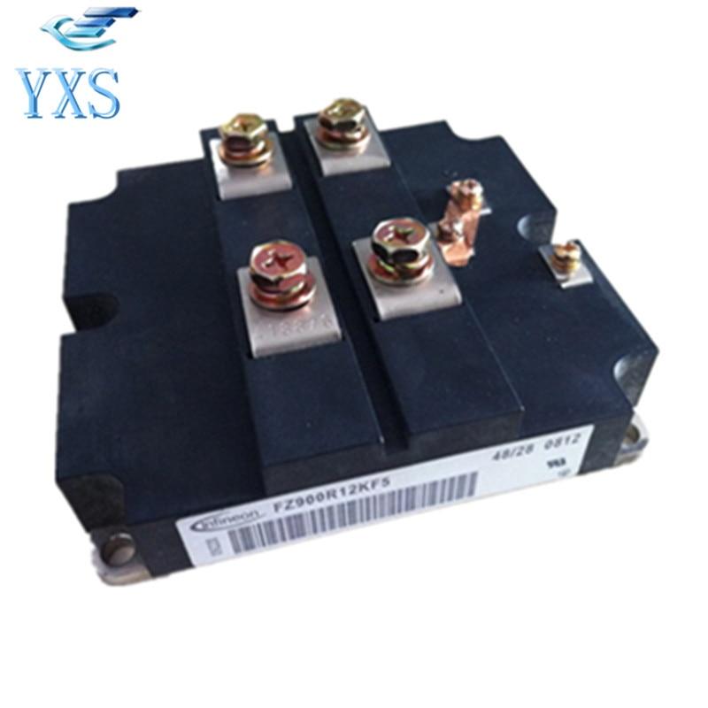 IGBT Module FZ900R12KF5 skm145gb173d igbt module skm145gb176d hskk