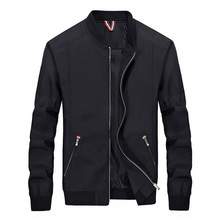 New Mens Jackets Bomber Jacket Men Casual Streetwear Hip Hop Slim Fit Pilot Coat Quality Clothing Outerwear Modis Clothes