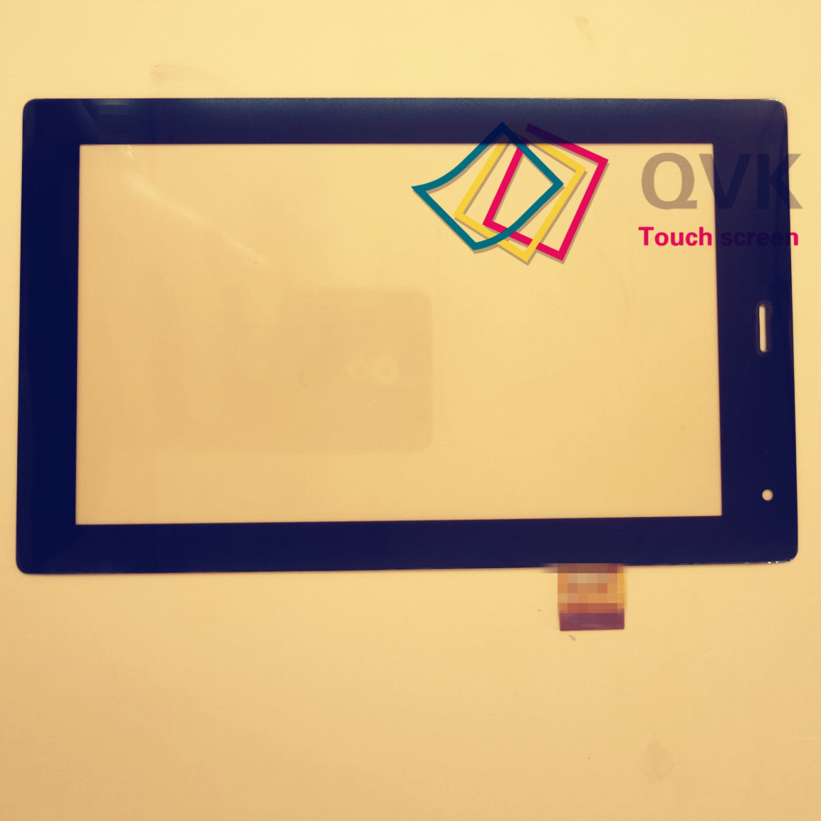 Free Shipping 7 Inch Touch Screen,100% New Touch Panel,Tablet PC Touch Panel Digitizer For Megaphone Login 3 Tablet Pc