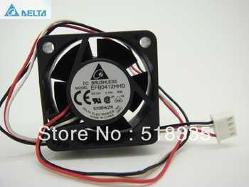 En gros pour delta EFB0412HHD 4020 12V 0.15A pour H3C 3600 commutateur ventilateur de refroidissement