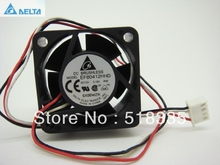 Wholesale Delta EFB0412HHD 4020 12V 0.15A For H3C 3600 Switch Fan Cooling Fan tfb0812uhe r525 g2 lenovo intel sr2625 31038735 chassis fan module urlx for delta
