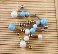 Brand Design New Hot Fashion Popular Luxury Stud Opal Earrings Elegant Earrings Jewelry For Women 1