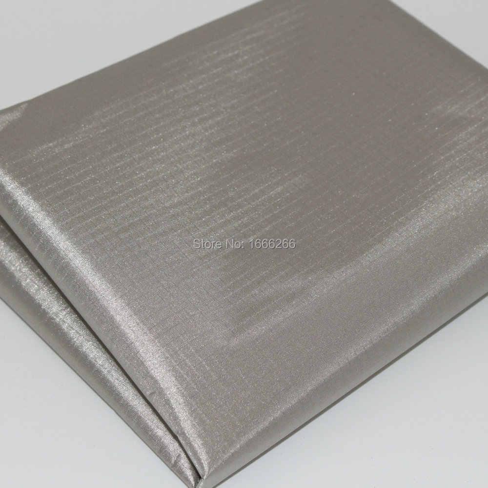 Ткань с защитой от ЭМИ RFID для защиты сумки|экранирующая ткань|тканевых rfidзащитой