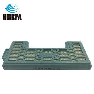 Image 5 - 1 Pack elektrikli süpürge HEPA filtresi için XR 404 VC3720 VC3728 V C5671 V C5681/2/3 V CR483 elektrikli süpürge parçaları # ADQ33216402