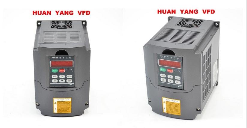 combine VFD