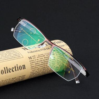 New 2017 nostalgic retro reflective glasses sunglasses coating circle the sun glasses AW1 AW18
