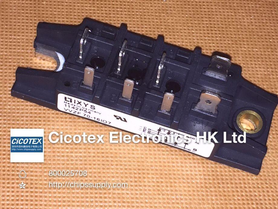 VVZF70-16IO7 module IGBT VVZF70-16I07VVZF70-16IO7 module IGBT VVZF70-16I07