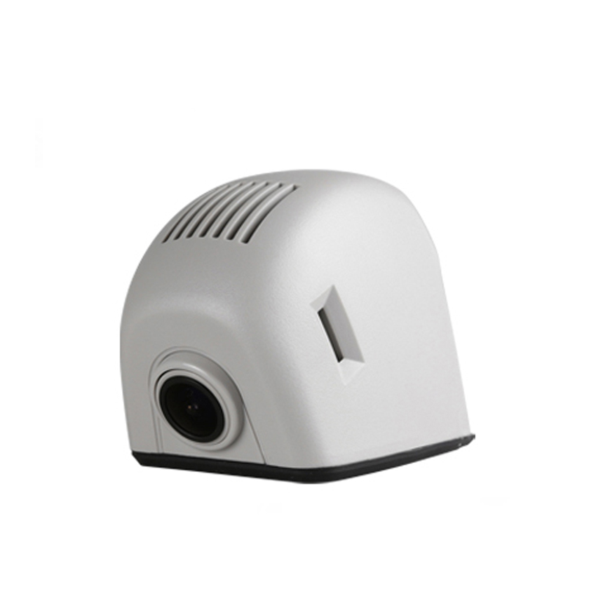 Car Wifi Mini DVR Driving Video Recorder Dash Cam For 13-15 Audi A3/A4/A4L/A6/A6L/A7/A8/Q3/Q5 Novatek 96658 Car Black Box