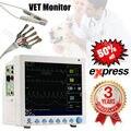 2016 НОВЫЙ CMS8000-VET Ветеринарной Vital Signs монитор пациента 6 arameters CE CONTEC
