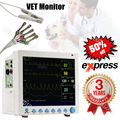 2016 NEW CMS8000-VET Vital Signs Veterinary patient monitor 6 arameters  CE CONTEC