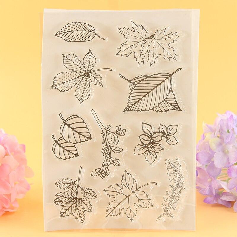 1 Set Transparent Scrapbook Photo Album Transparent Silicone Earth Map Postcards Stamps Clear Stamps for DIY Scrapbook Photo Cards,14x18cm