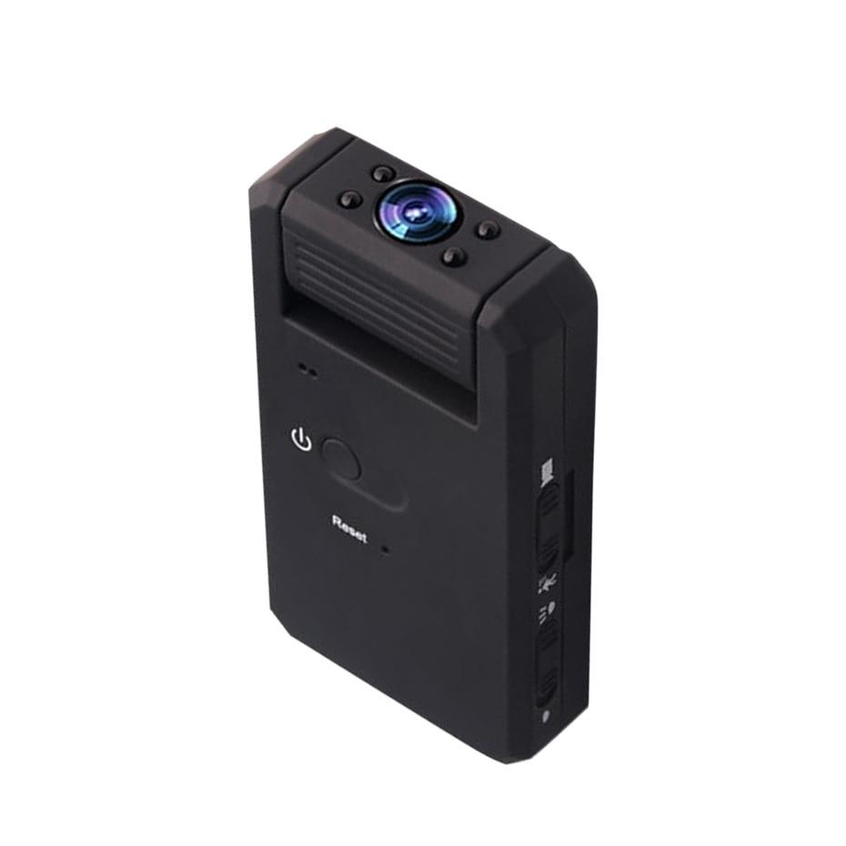 Mini Camera Infrared Night Vision Camcorder 1920 * 1080 p Sport Digital Micro Cam Motion Detection Camcorder Recorder
